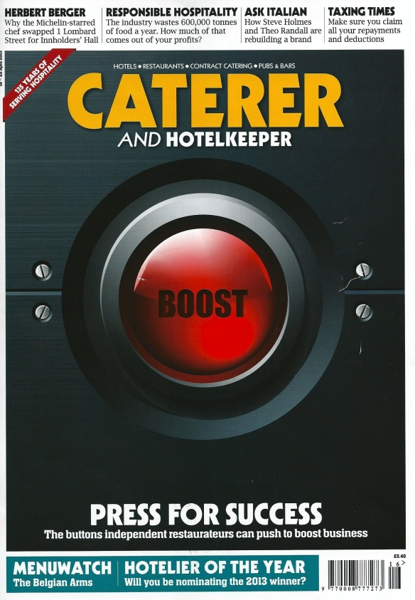 Caterer 1
